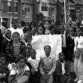 Hill House kids