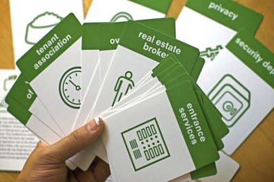 Tenants Rights flash cards