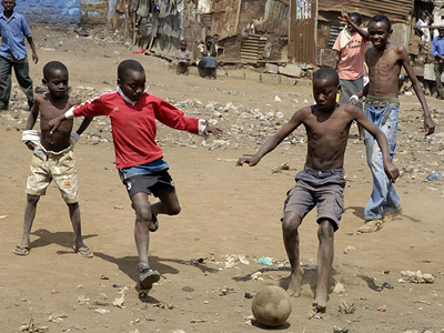 Mathare