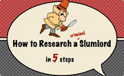 How to Research a Slumlord