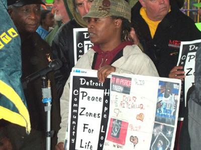 Detroit Peace Zone