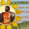 Fun Theory Event, Chicago