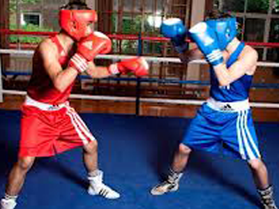 Battle of Ideas boxers