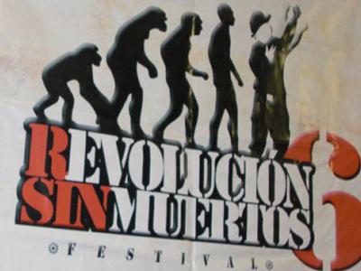 Revolucion sin muertos