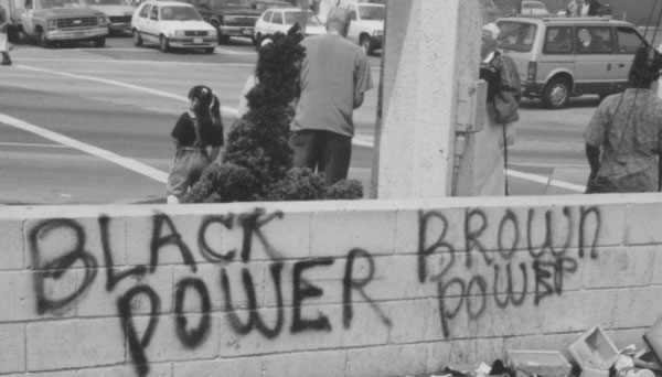 Black Power, Brown Power
