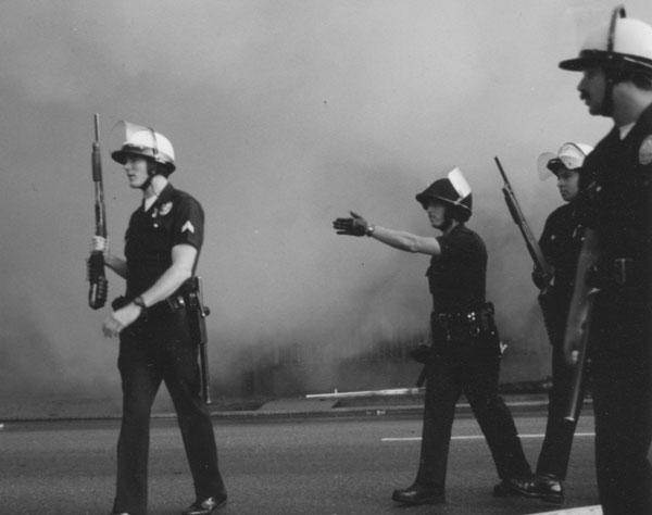 1992 LAPD