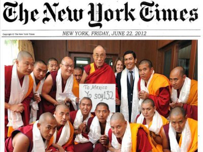 Dalai Lama 132