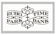 echo park time bank
