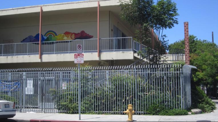 Cienega School