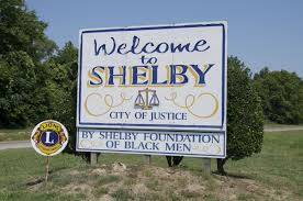 Welcome to Shelby