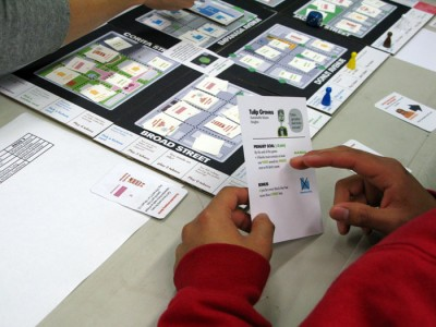 Board Game