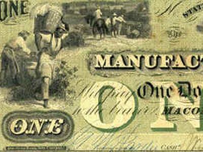 Macon Banknote